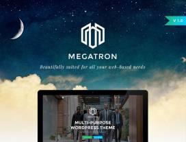 megatron-darmowy-szablon-psd-themeforest