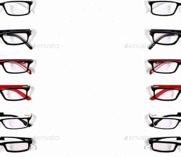Eye Glasses – PhotoDune