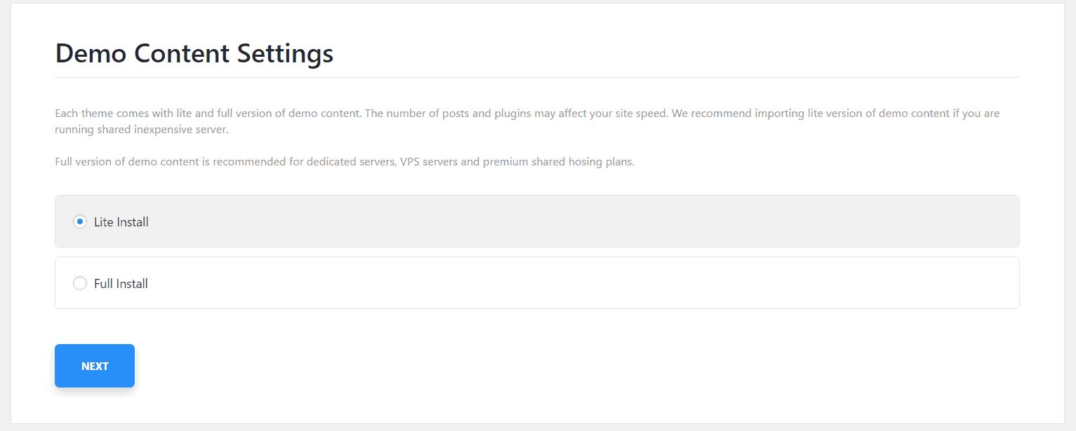 Recenzja Monstroid2 odTemplateMonster dla WordPress + Instrukcja instalacji
