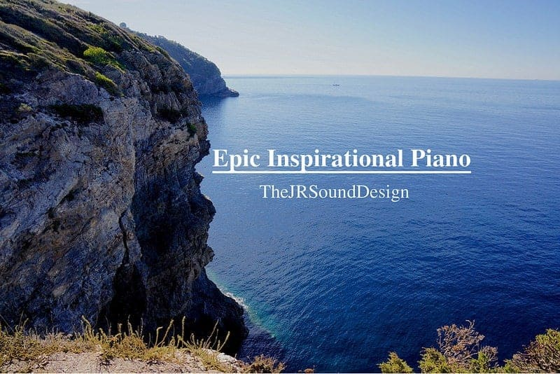 EPIC INSPIRATIONAL PIANO