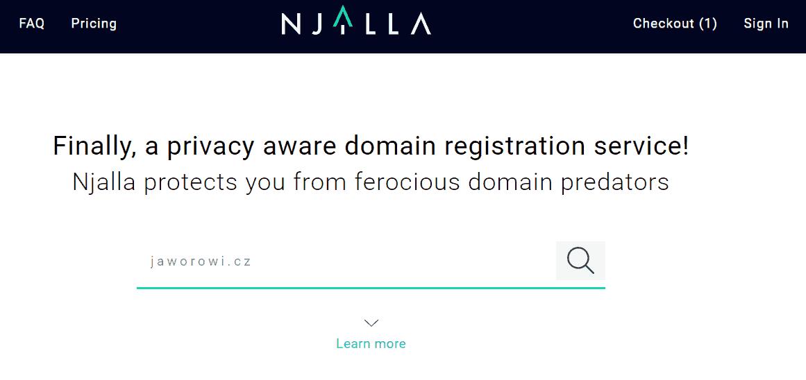 Anonimowa rejestracja domen odtwórcy The Pirate Bay