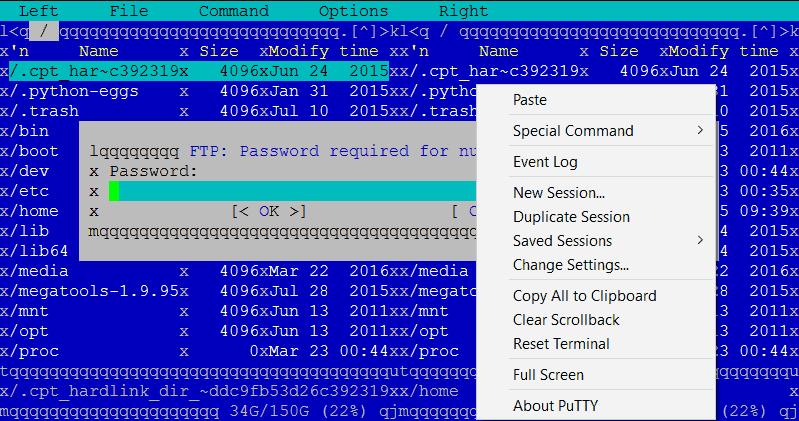 Przeniesienie WordPress przezkonsolę Linux SSH - Instrukcja krok pokroku