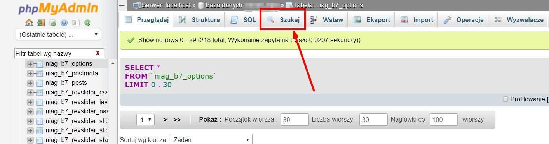 """[WordPress] Błąd podczas aktualizacji - """"Aktualnie przeprowadzana jest inna aktualizacja"""""""