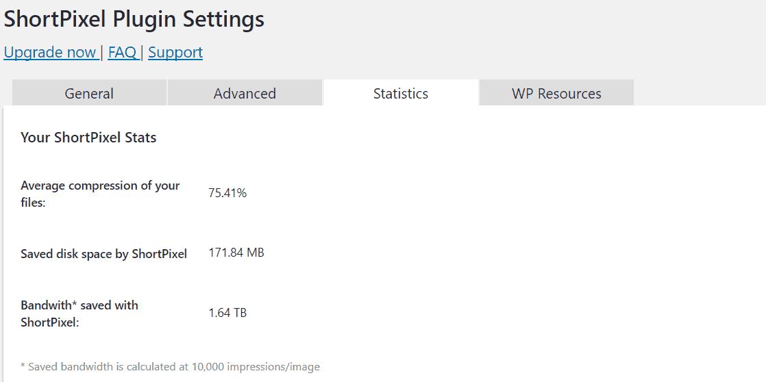Optymalizacja izmniejszanie rozmiaru zdjęć wWordPress