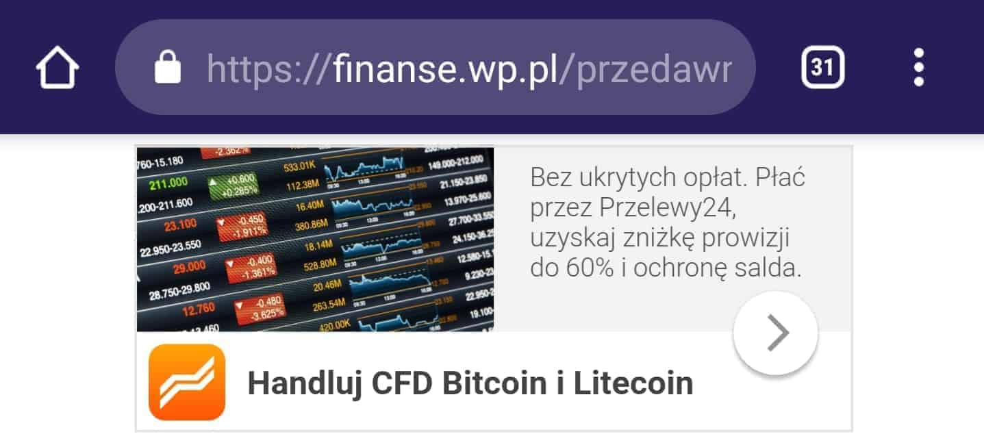 Libertex Inwestycje