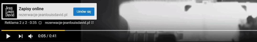 Reklamy naYouTube