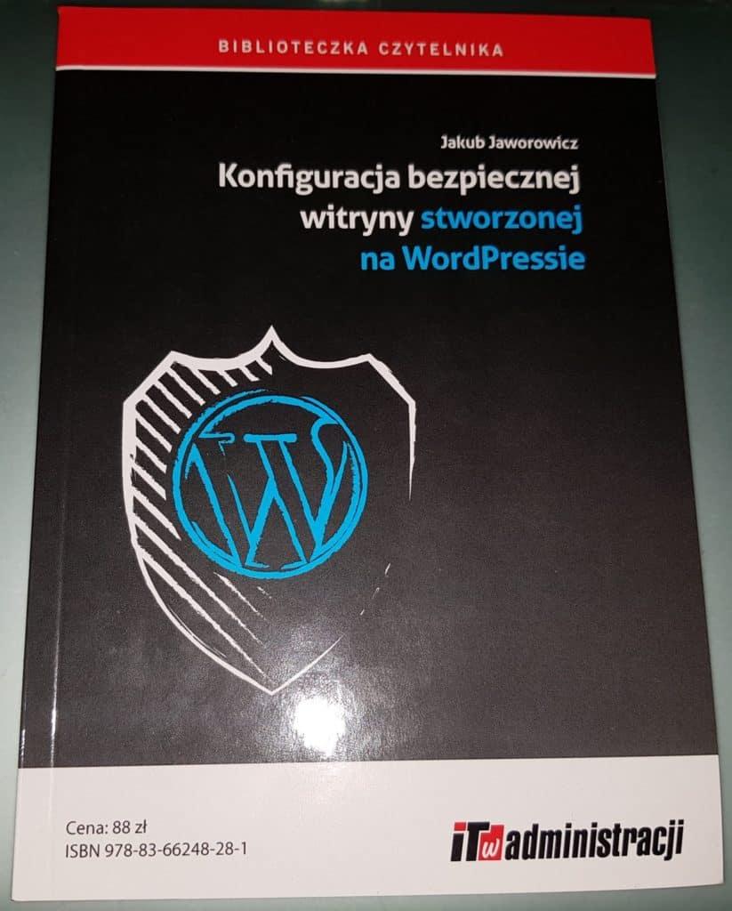 Konfiguracja bezpiecznej witryny stworzonej naWordPressie