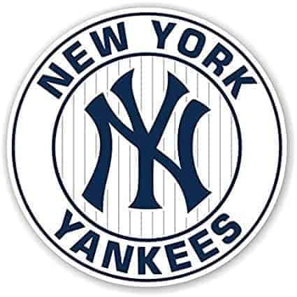 logo firmy New York Yankees