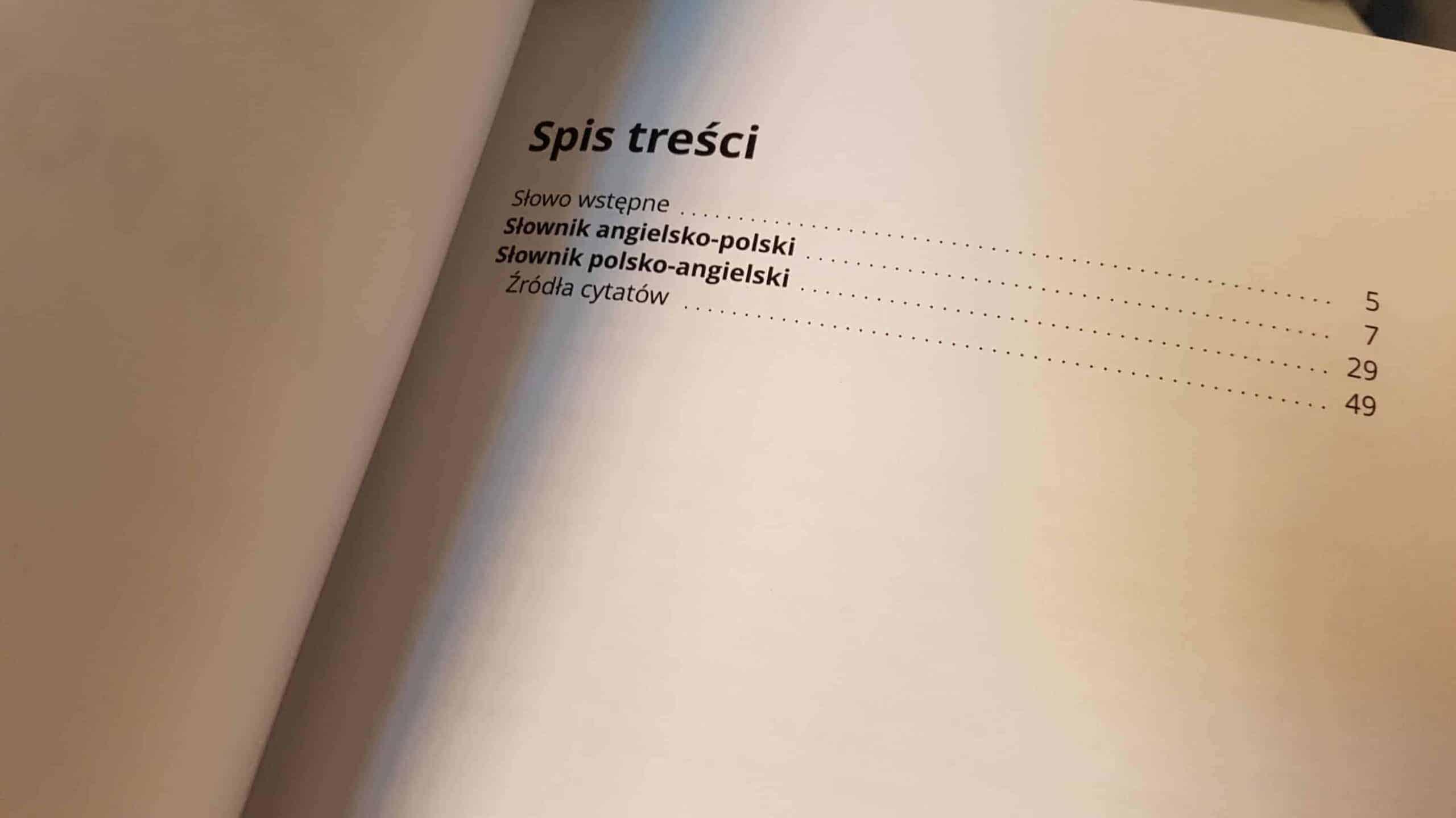 Słownik pojęć SEO - Marta Gryszko