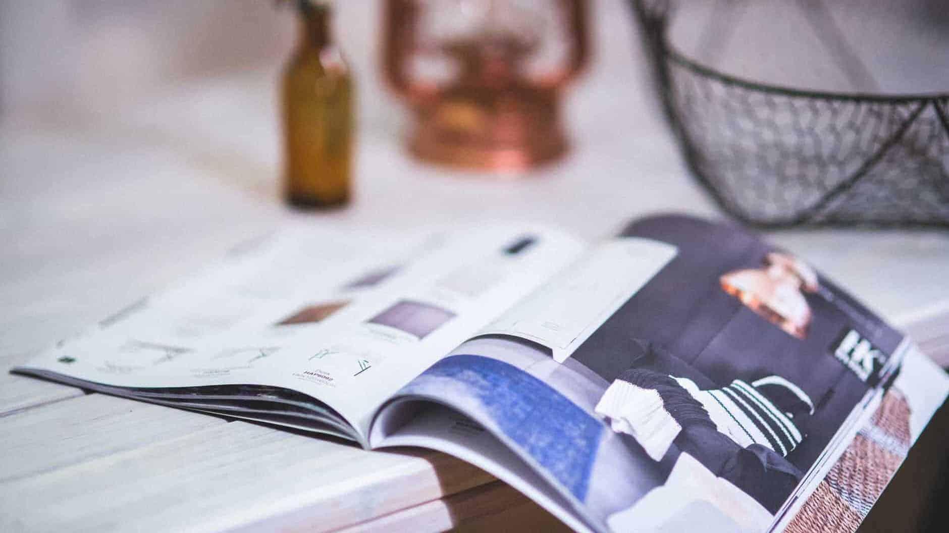 marketing katalogowy definicja