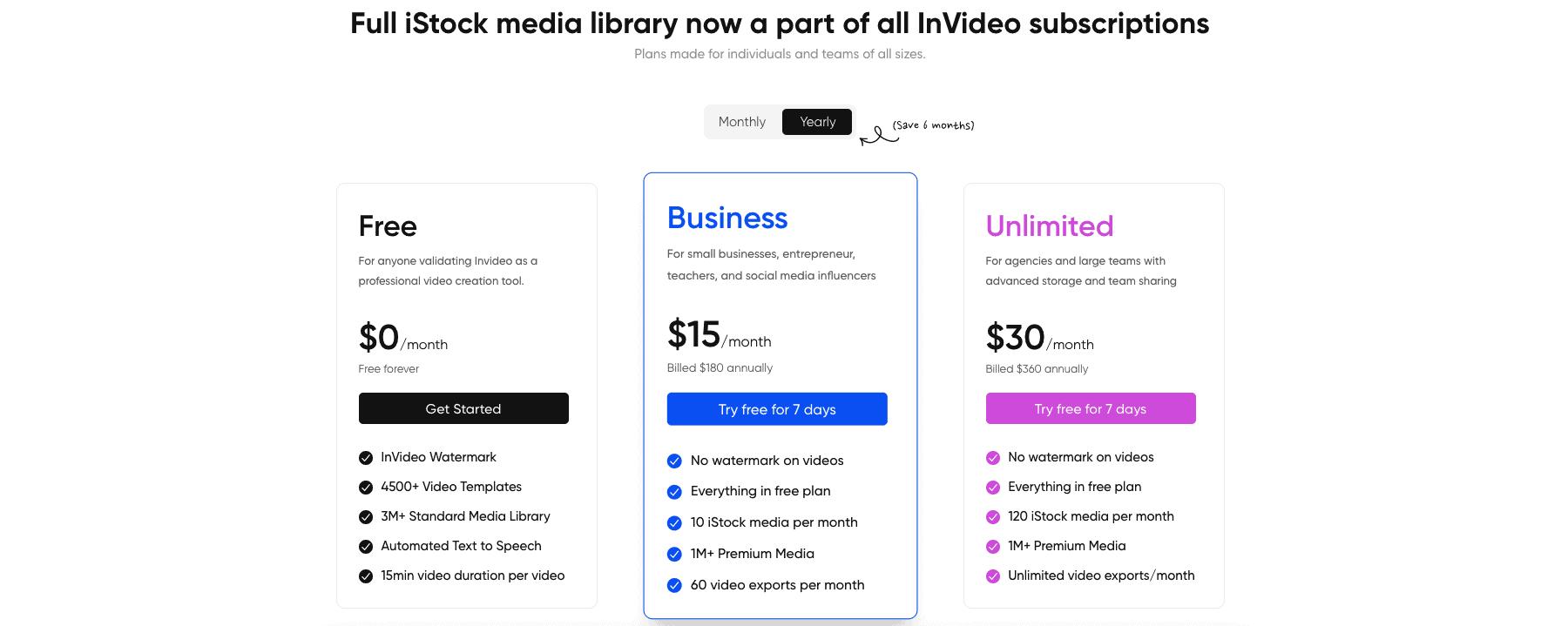 cennik invideo - plany cenowe ile to. kosztuje?